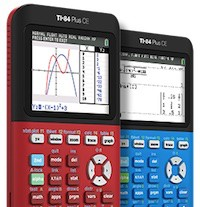 TI-84+ CE Featured Image