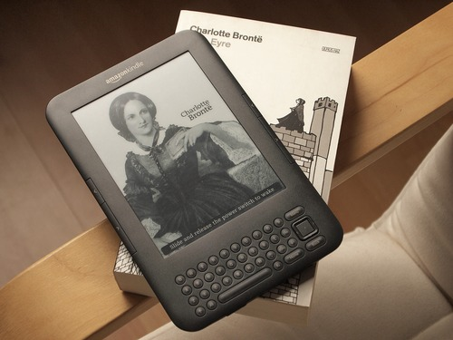 What are the Differences? Kindle E-Readers Explained - TI Wizard